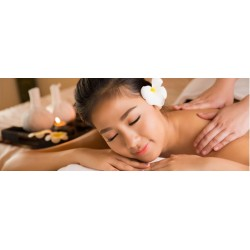 Massage aux Huiles...